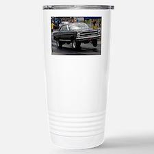 feb Stainless Steel Travel Mug