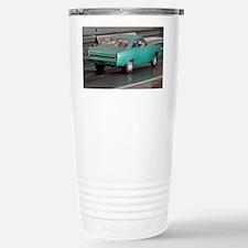 sep Stainless Steel Travel Mug