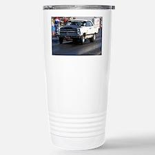 dec Stainless Steel Travel Mug