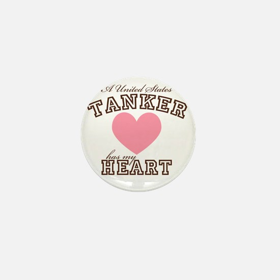 austankerhasmyheart Mini Button