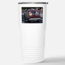 jan Stainless Steel Travel Mug