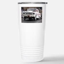 jun Stainless Steel Travel Mug
