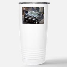 may Stainless Steel Travel Mug