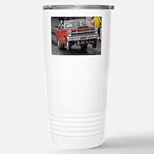 nov Stainless Steel Travel Mug