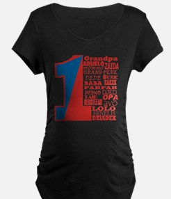 1 Grandfather T-Shirt