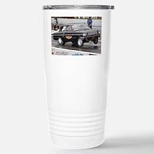 aug Stainless Steel Travel Mug