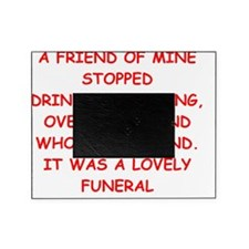 FUNERAL Picture Frame