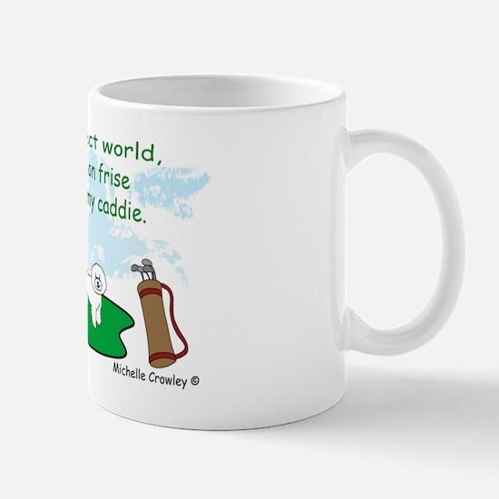 BichonFrise Mug