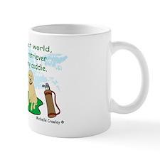 GoldenRetriever Mug