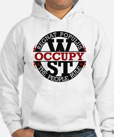 Occupy-CRCL-Gifts Hoodie