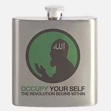 occupywithAllah2 Flask