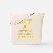 Kobayashi Tote Bag