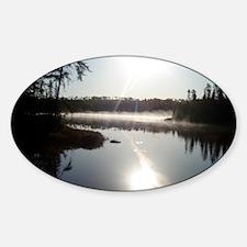 DSC04627 Sticker (Oval)