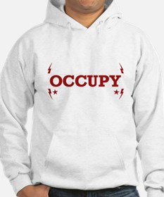 Occupy-CRCL-1 Hoodie