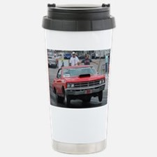 sep Stainless Steel Travel Mug