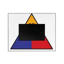 10th Armored Div Picture Frame