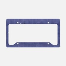 doven7 License Plate Holder