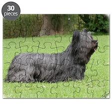 Skye Terrier 9Y766D-041 Puzzle