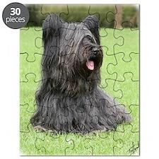 Skye Terrier 9Y766D-039 Puzzle