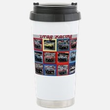 GM-cover Stainless Steel Travel Mug