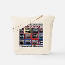 GM-cover Tote Bag