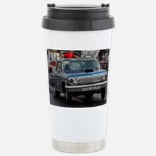 feb Stainless Steel Travel Mug
