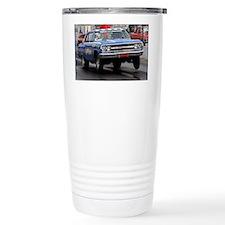 jul Travel Coffee Mug