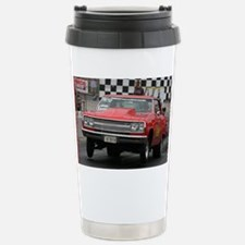 nov Stainless Steel Travel Mug