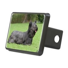 Skye Terrier 9Y766D-054 Hitch Cover