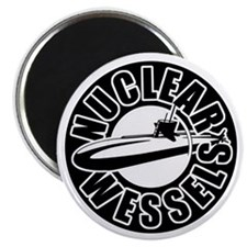 Nuclear wessels Magnet