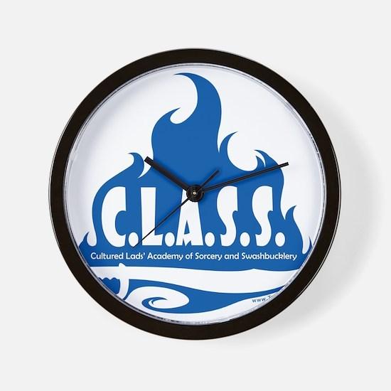 cp_class Wall Clock