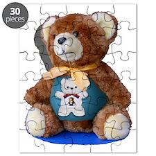 teddyteddyteddyteddyteddy2 Puzzle