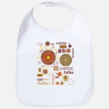 Coffee Cafe Bib