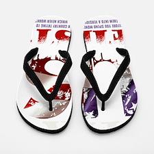 FIX US FIRST Flip Flops