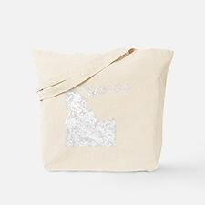 Hayden Lake Tote Bag