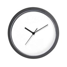 Lucile Wall Clock