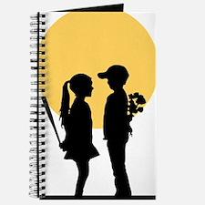 lover girl Journal