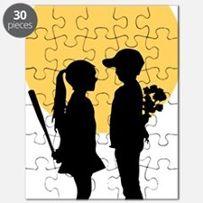 lover girl3 Puzzle