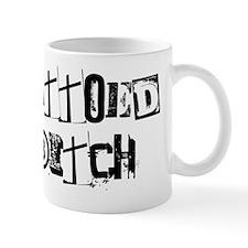 Tattooed Bitch Mug