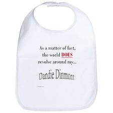 Dandie World Bib