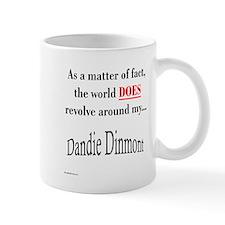 Dandie World Mug