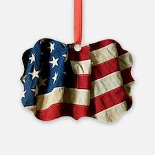 us_flag_03 Ornament