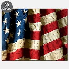 us_flag_03 Puzzle