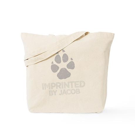 Imprinted -dk Tote Bag
