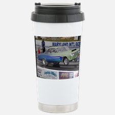 12 Stainless Steel Travel Mug