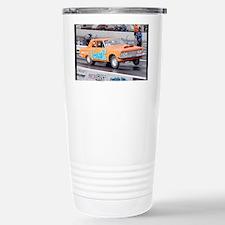 14 Travel Mug