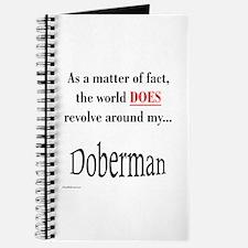 Dobie World Journal