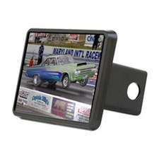 12 Hitch Cover