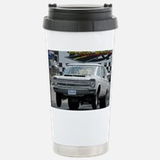6 Stainless Steel Travel Mug