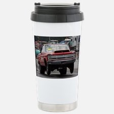 2 Stainless Steel Travel Mug